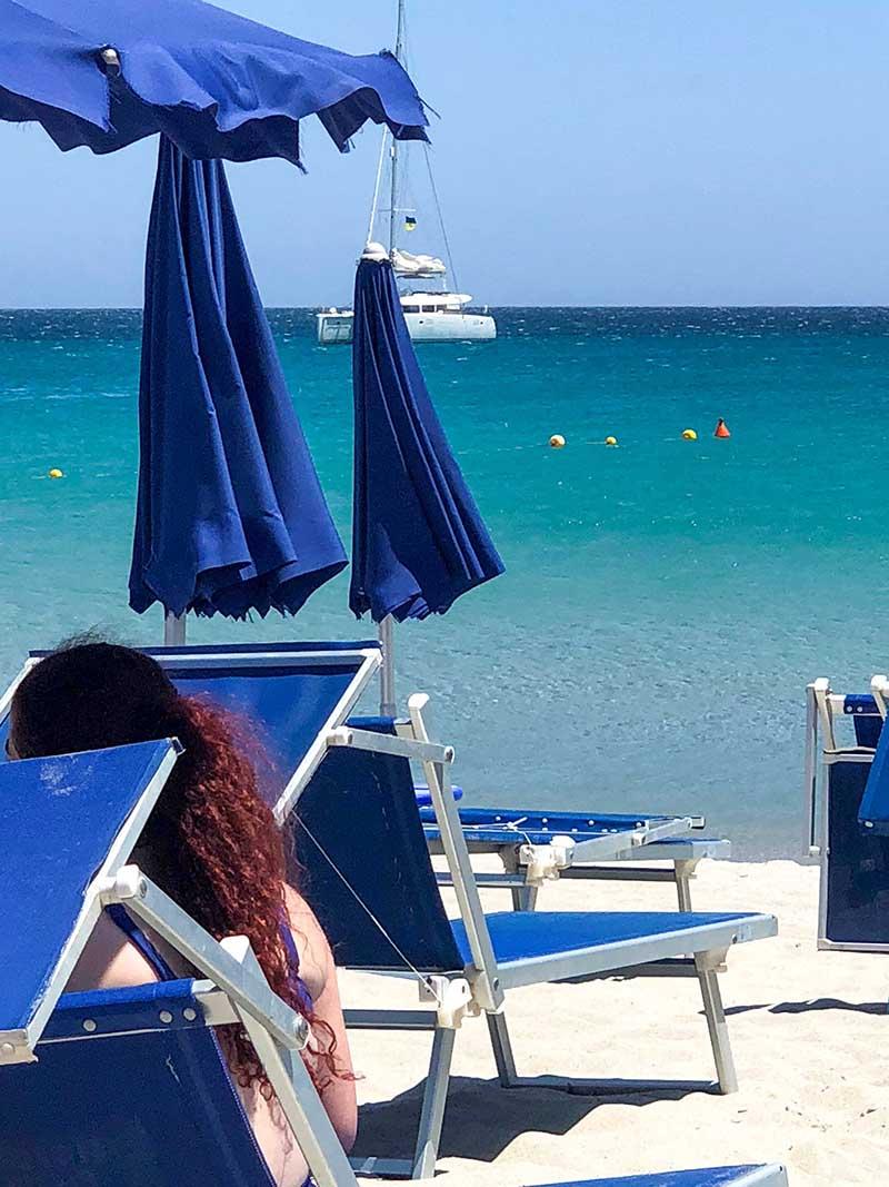 Holiday Villa To Rent Sardinian