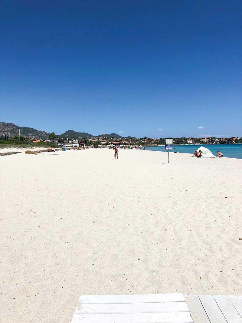 Mansion On The Hill Sardinian Beach