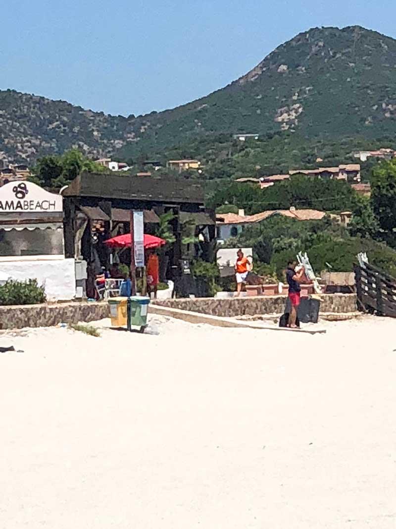 Sardinian Villa To Rent